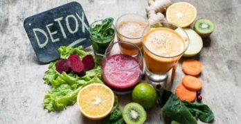 Body Detox 101 | Detox your body the healthy way